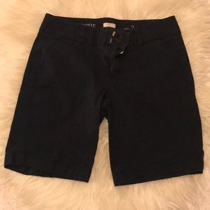 Jcrew Frankie shorts